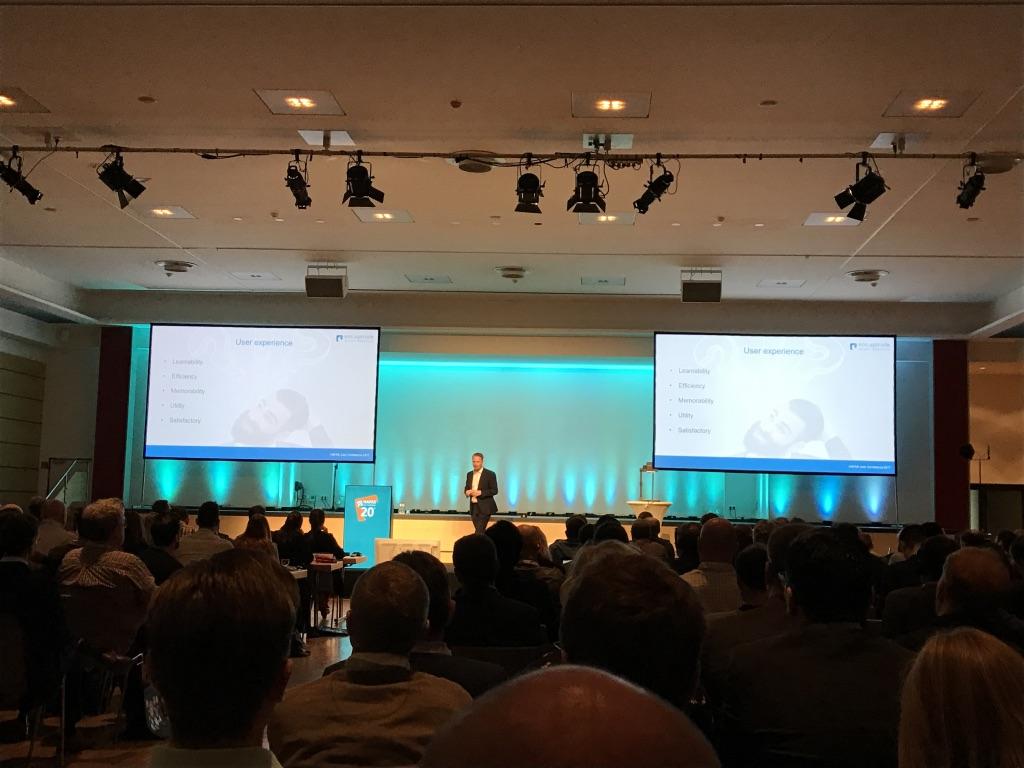 eosuptrade auf der 20 hafas user conference 2017 eos