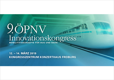 ÖPNV Innovationskongress