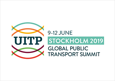 UITP GLOBAL PUBLIC TRANSPORT SUMMIT 201