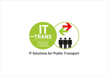 IT-TRANS - Internationale Konferenz und Fachmesse
